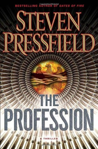 The Profession: Pressfield, Steven