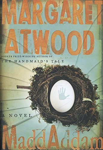 9780385528788: MaddAddam: A Novel