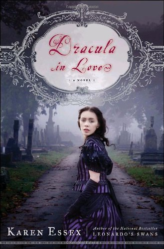 9780385528917: Dracula in Love: The Private Diary of Mina Harker