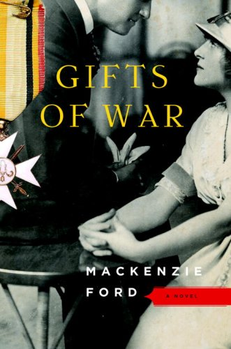 9780385528955: Gifts of War: A Novel