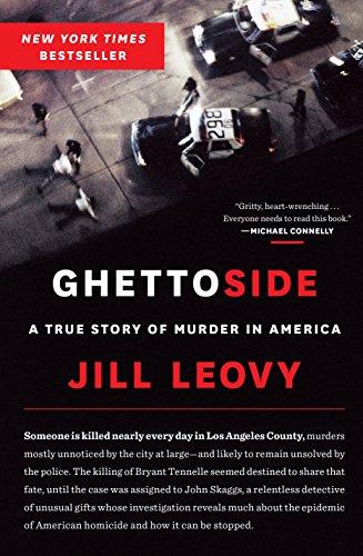 9780385529983: Ghettoside: A True Story of Murder in America