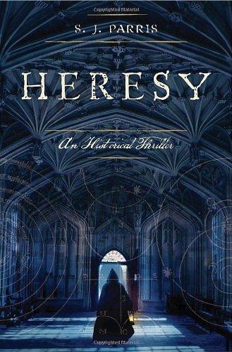 9780385531283: Heresy