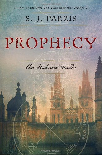 9780385531306: Prophecy: A Thriller