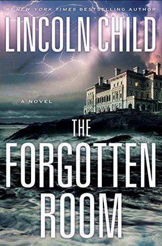9780385531405: The Forgotten Room (Jeremy Logan)