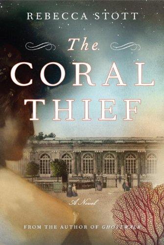 9780385531467: The Coral Thief: A Novel