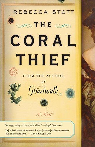 9780385531481: The Coral Thief: A Novel