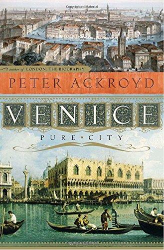 Venice: Ackroyd, Peter