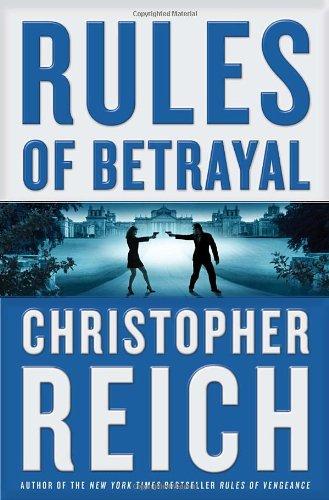 9780385531542: Rules of Betrayal