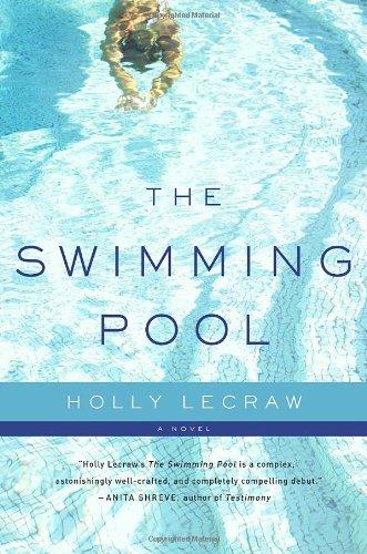 9780385531931: The Swimming Pool