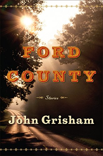 FORD COUNTY (SIGNED): Grisham, John