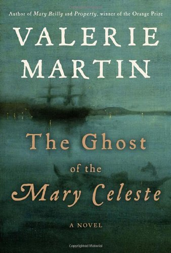 Ghost of the Mary Celeste (signed): Martin, Valerie