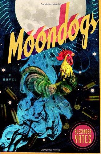 9780385533782: Moondogs: A Novel