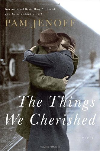 9780385534208: The Things We Cherished: A Novel