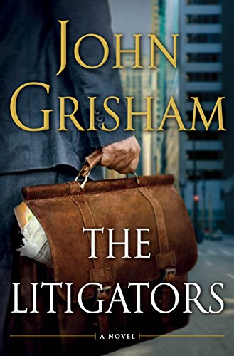 9780385535137: The Litigators