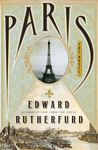 9780385535304: Paris: The Novel