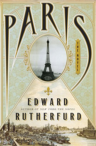 Paris The Novel: Rutherfurd, Edward