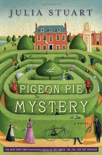 9780385535564: The Pigeon Pie Mystery: A Novel