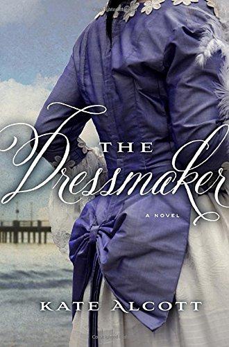 9780385535588: The Dressmaker