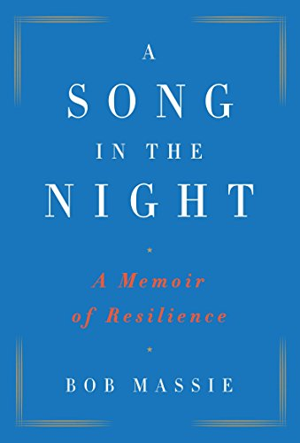 9780385535755: A Song in the Night: A Memoir of Resilience