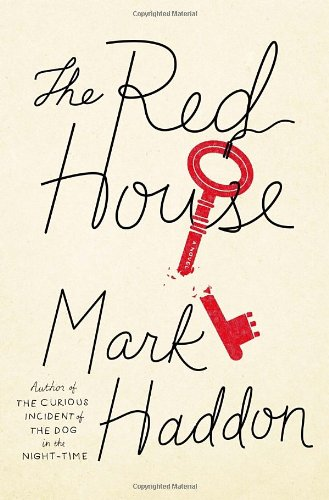 9780385535779: The Red House: A Novel