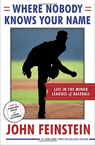 9780385535939: Where Nobody Knows Your Name: Life In the Minor Leagues of Baseball