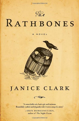 9780385536936: The Rathbones