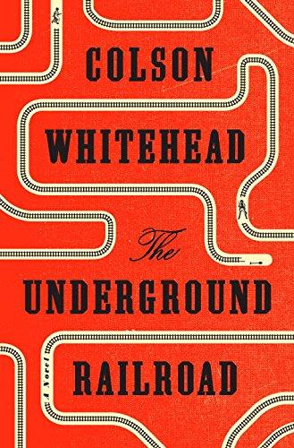 9780385537032: The Underground Railroad