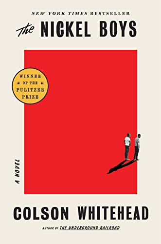 9780385537070: The Nickel Boys: A Novel