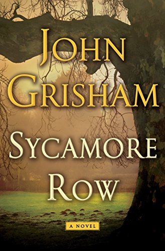 9780385537131: Sycamore Row (Jake Brigance)
