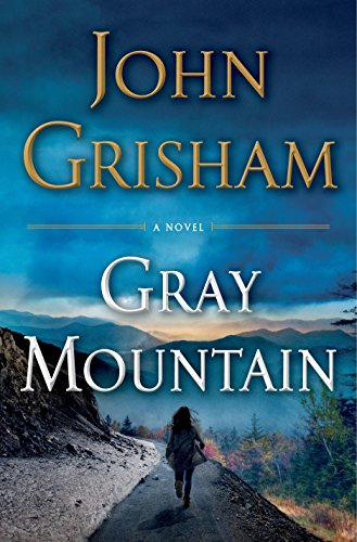 Gray Mountain: **Signed**