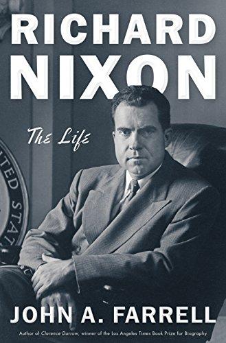 9780385537353: Richard Nixon: The Life