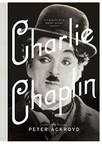 9780385537377: Charlie Chaplin: A Brief Life (Ackroyd's Brief Lives)