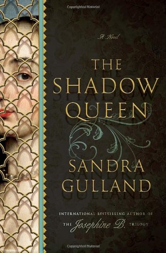 9780385537520: The Shadow Queen: A Novel