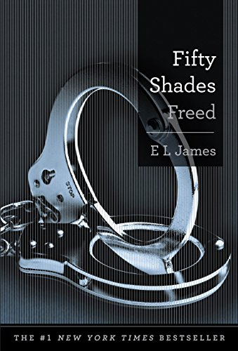 9780385537698: Fifty Shades Freed (Fifty Shades Trilogy)