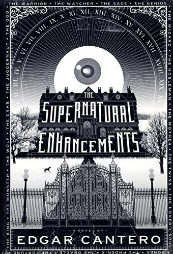 9780385538152: The Supernatural Enhancements