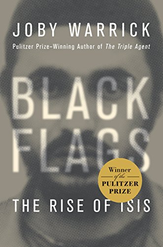9780385538213: Black Flags