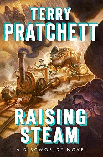 9780385538268: Raising Steam
