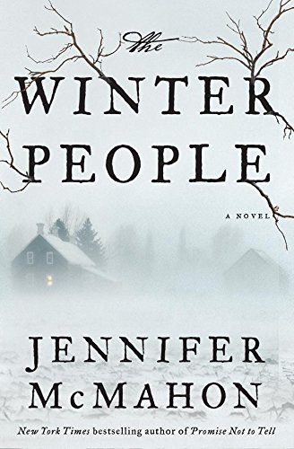 Winter People: Jennifer McMahon
