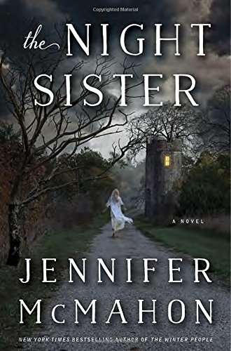 9780385538510: The Night Sister: A Novel