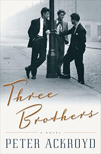 9780385538619: Three Brothers: A Novel
