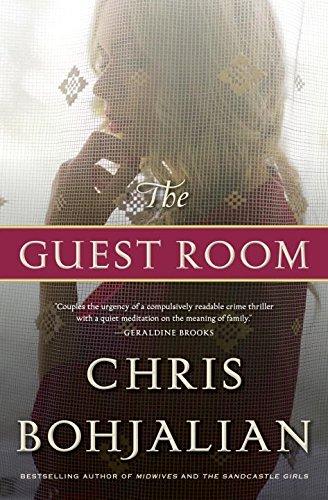 The Guest Room: A Novel: Bohjalian, Chris