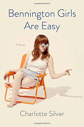 9780385538961: Bennington Girls Are Easy