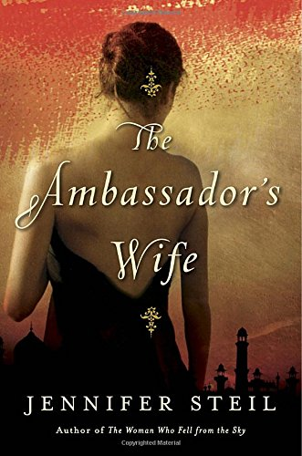 9780385539029: The Ambassador's Wife