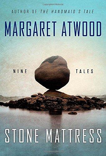 9780385539128: Stone Mattress: Nine Tales