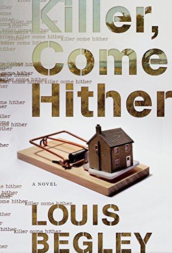9780385539142: Killer, Come Hither: A Novel