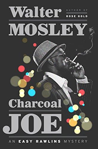 9780385539203: Charcoal Joe: An Easy Rawlins Mystery