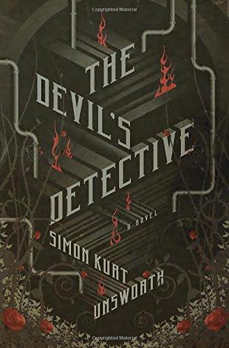 9780385539340: The Devil's Detective: A Novel