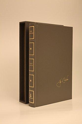 Rogue Lawyer - Limited Edition: John Grisham