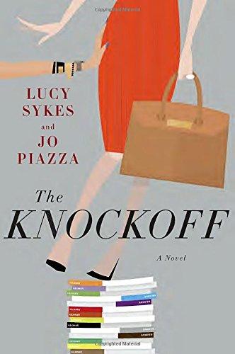 9780385539586: The Knockoff: A Novel