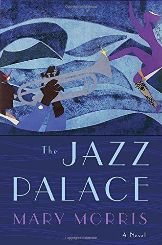 9780385539739: The Jazz Palace: A Novel